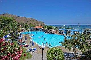Corissia Beach Georgioupolis, Griechenland