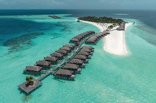 Constance Moofushi Maldives Alif Dhaal (Süd Ari) Atoll, Malediven