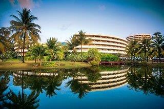 Hilton Phuket Arcadia Resort & Spa Karon Beach (Karon - Insel Phuket), Thailand