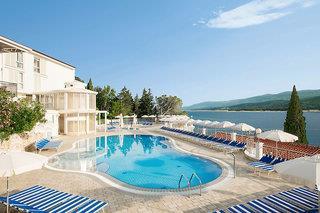 Hotel & Casa Valamar Sanfior Rabac, Kroatien