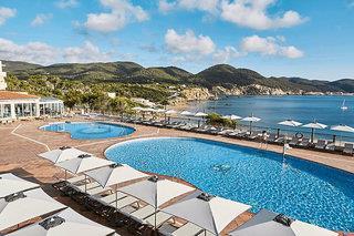 Invisa Club Cala Verde Playa de Es Figueral, Spanien
