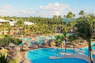 IBEROSTAR Dominicana Playa Bavaro (Punta Cana), Dominikanische Republik