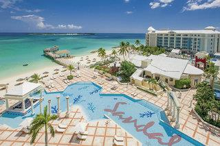 Sandals Royal Bahamian Spa Resort & Offshore Island Cable Beach (New Providence), Bahamas