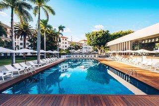 IBEROSTAR Grand Hotel Mencey Santa Cruz de Tenerife, Spanien