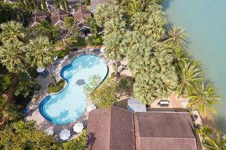 Paradise Beach Resort Maenam Beach (Insel Koh Samui), Thailand