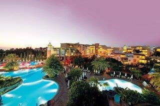 Limak Arcadia Golf & Sport Resort Belek, Türkei