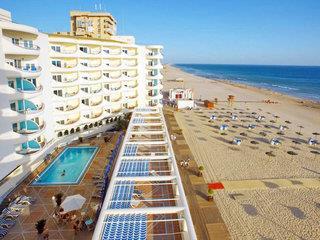 Playa Victoria in Cadiz, Costa de la Luz
