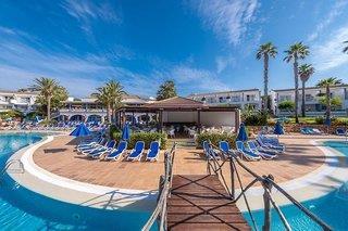 Princesa Playa Son Xoriguer Nou, Spanien