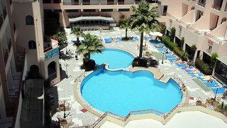 Empire Hotel in Hurghada, Ägypten