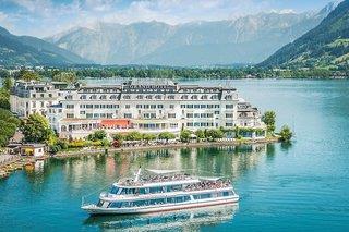 Grand Hotel Zell am See Zell am See, Österreich