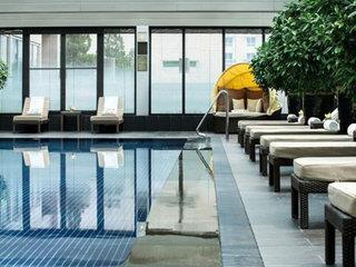 The Peninsula Beijing Peking (Beijing) - Dongcheng, China