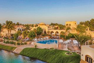 Dawar El Omda in El Gouna