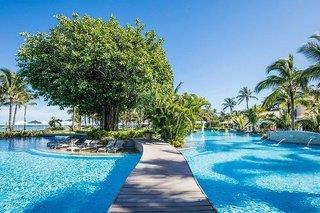 Sugar Beach A Sun Resort Mauritius