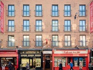 Dublin Central Inn in Dublin (City), Irland