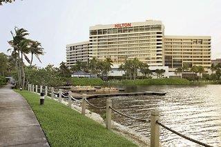 Hilton Miami Airport Angebot aufrufen