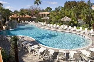 DOUBLETREE BY HILTON ORLANDO AT SEAWOR...