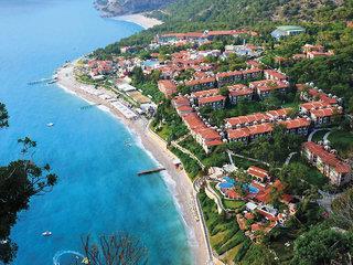 Liberty Hotel Lykia Ölüdeniz Beach (Ölüdeniz - Fethiye), Türkei