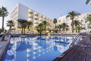Palladium Hotel Palmyra - Erwachsenenhotel San Antonio (San Antoni de Portmany), Spanien