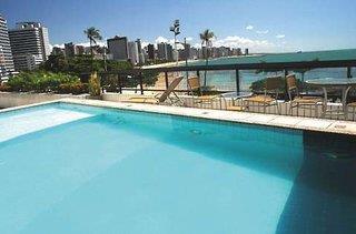 Belo Horizonte Othon Palace Angebot aufrufen