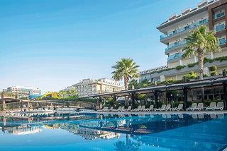 Adalya Ocean Evrenseki (Side), Türkei