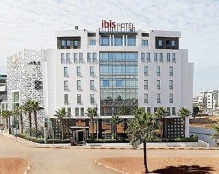 ibis Casa Sidi Maarouf in Casablanca Stadt, Marokko