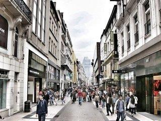 Apartments Apart Brüssel Angebot aufrufen