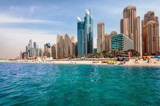 Hilton Dubai Jumeirah & Hilton Dubai The Walk