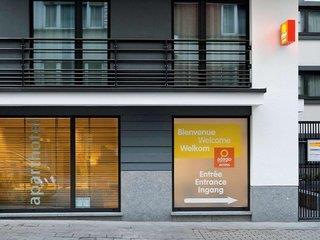 Adagio Access Brussels Europe Angebot aufrufen