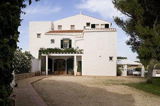 Sant Joan de Binissaida Es Castell, Spanien
