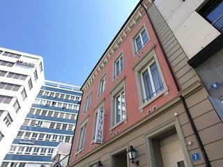 CITY INN BASEL