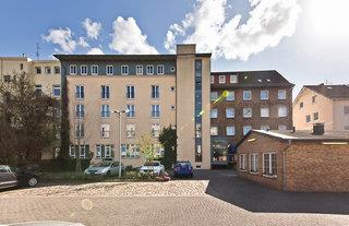 NOVUM HOTEL HAGEMANNN HAMBURG HAFEN