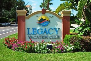 Legacy Vacation Resorts Indian Shores
