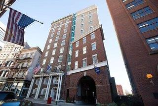Hampton Inn & Suites Providence Downtown Angebot aufrufen