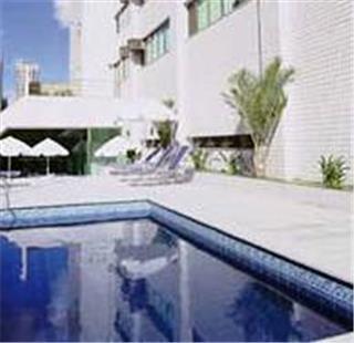 Clarion Hotel Lourdes Belo Horizonte Angebot aufrufen