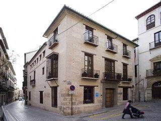 Gar Anat Hotel De Peregrinos