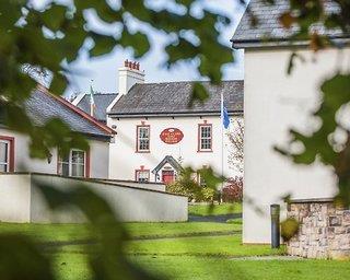 East Clare Golf Village Bodyke, Irland