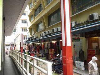 Frenz Hotel Kuala Lumpur Angebot aufrufen