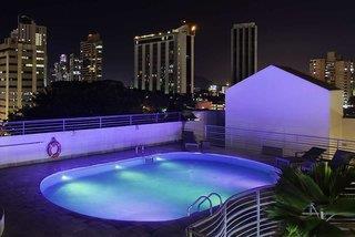 DoubleTree by Hilton Hotel Panama City - El Carmen Panama City (Panama), Panama