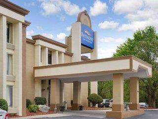 Baymont Inn & Suites Charlotte Airport Angebot aufrufen