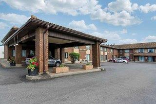 Comfort Inn Thunder Bay Angebot aufrufen