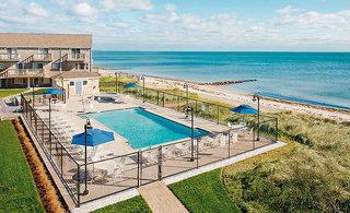 Ocean Mist Hotel & Suites