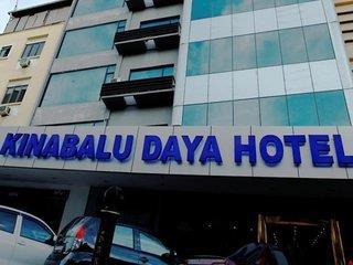 Kinabalu Daya Hotel Angebot aufrufen