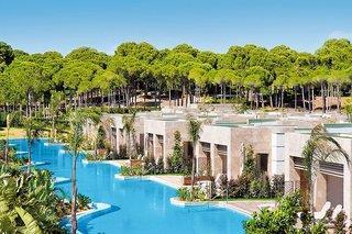 Regnum Carya Golf & Spa Resort Belek - Kadriye, Türkei