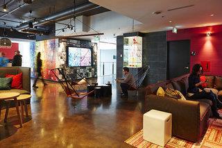 ALT Hotel Toronto Airport Angebot aufrufen