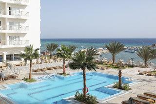 Three Corners Royal Star Beach Resort in Hurghada