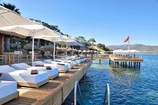Janna Hotels Bodrum Torba (Bodrum), Türkei