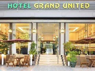Grand United Ahlone Branch Yangon, Myanmar