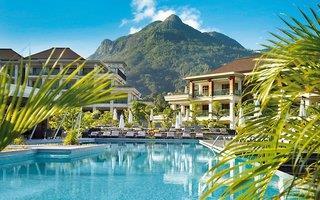 Savoy Resort & Spa Baie Beau Vallon (Insel Mahé), Seychellen