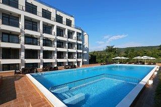White Rock Castle Suite Hotel Angebot aufrufen