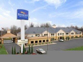 Baymont Inn & Suites Boston Heights - Hudson Angebot aufrufen